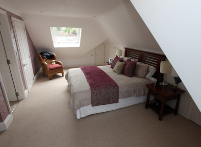 Loft Conversion South-London